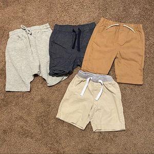 Toddler boy 3T shorts bundle